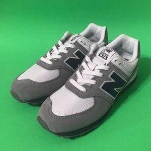 New Balance 574 Core Plus Big Kid's Shoes